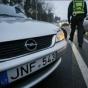 """Две недели """"охоты на евробляхеров"""": Сколько водителей успели оштрафовать"""