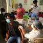 """В Индии обнаружена новая грибковая болезнь - """"зеленая плесень"""""""