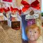 В Германии продают марципаны в форме головы Меркель