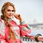 Ольге Сумской – 53: ТОП-10 роскошных вышиванок культовой актрисы