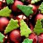 Десять самых вкусных новогодних ёлок (ФОТО)