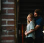 Психологи советуют мужчинам: как успокоить свою женщину в тревожное время