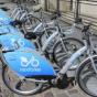 В Киеве из-за карантина досрочно заработал общественный велопрокат NextBike