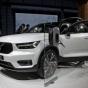 Volvo серьезно нарастила мировые продажи