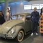 """Volkswagen грозила потеря авторских прав на культовый Beetle """"Жук"""""""