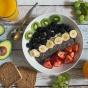 Названы продукты, которыми можно «заедать» стресс