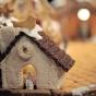 Рождественское чудо: съедобный город (ФОТО)