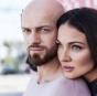Влад и Лилиана Яма впервые показали фото с тайной свадьбы