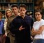 """Сериал """"Друзья"""" отмечает юбилей: Google запустил пасхалки к 25-летию телешоу"""