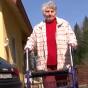 Победившая коронавирус 95-летняя прабабушка рассказала оболезни