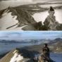 Как ледники Арктики изменились за последние 100 лет (ФОТО)