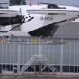 В Германии осуществили первый запуск электрического аэротакси eVTOL