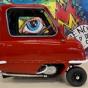 В Канаде трехколесный чудо-автомобиль из прошлого века продают  за 35 тыс долл