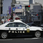 Житель Японии объяснил угон полицейского автомобиля желанием попасть домой