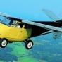 На аукционе продают уникальный 65-летний летающий автомобиль