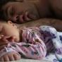 Креативная фотосессия: каков отец, таков и сын (ФОТО)
