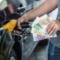 Сколько стоит топливо утром во вторник 15 октября