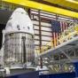 SpaceX запустит космонавтов на космическую станцию на Хэллоуин