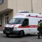 Пожар в столичной больнице для пациентов с коронавирусом произошел из-за умышленного поджога - главврач