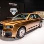 Российскую копию седана Rolls-Royce планируют продавать за $280 тысяч