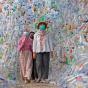 В Индонезии открыли музей из пластика