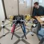 Первый робот-уборщик для океана прошел испытания