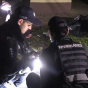 В Киеве ночью на улице застрелили мужчину