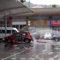 Взрыв электрокара В Китае во время зарядки попал на видео - что известно