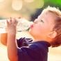 Здоров'я дитини: як уникнути теплового удару?