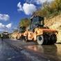 Новак рассказал о тотальном ремонте трассы Борисполь – Мариуполь