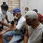 Ученые заявили, что эффективность кубинской COVID-вакцины Abdala составляет 92%