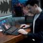 ASUS представляет новые модели ZenBook с двумя экранами