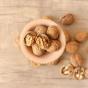 Ученые рассказали опользе грецких орехов для здоровья, которую подтвердили новые исследования