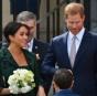 СМИ: принц Гарри развлекался с другой девушкой уже после знакомства с Меган Маркл