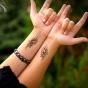 Медики рассказали, почему не стоит делать татуировки