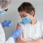 МОЗ підготувало необхідні документи щодо COVID-вакцинації дітей