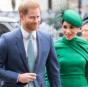 """""""Больше не увидите нас здесь"""": герцоги Сассекские опубликовали прощальный пост в Instagram"""