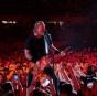 Группа Metallica отменила осенний тур из-за алкоголизма Джеймса Хэтфилда