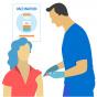 В Україні медсестри тепер зможуть проводити вакцинацію без залучення лікаря