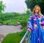 Украинский этностиль: какие фасоны вышиванки в моде
