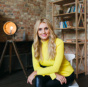 Ирина Федишин объяснила, почему не видит конкурентов в украинском шоу-бизнесе