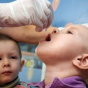 Киевлян просят срочно сделать детям прививки от опасной инфекции
