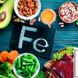 Стало известно, какие признаки указывают на проблему дефицита железа в организме