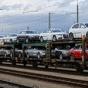 Откуда привезли в Украину больше всего автомобилей за первое полугодие