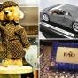 Самые дорогие игрушки в мире (ФОТО)