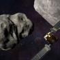 Космический корабль NASA врежется в астероид