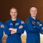 Астронавты Crew-3 готовы к 6-месячной миссии SpaceX