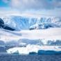 Под самым большим ледником Антарктики обнаружено озеро с теплой водой (ФОТО)