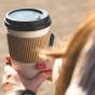 Медики рассказали чем опасен кофе в кофейнях летом