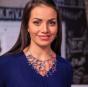 """""""Время признаться миру"""": украинская телеведущая выходит замуж"""
